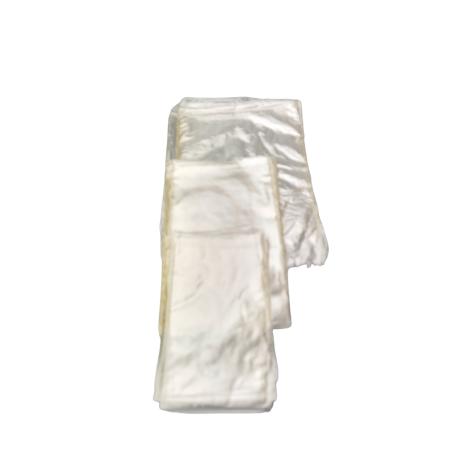 PVA Solid Bags 80mmx130mm - 25bags