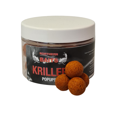 Kriller Perfect Popups Red -15mm