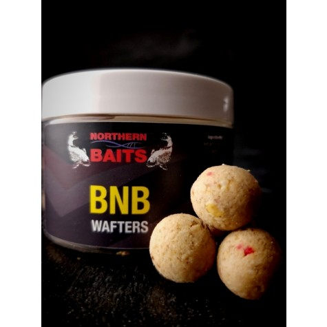 BNB Wafters White