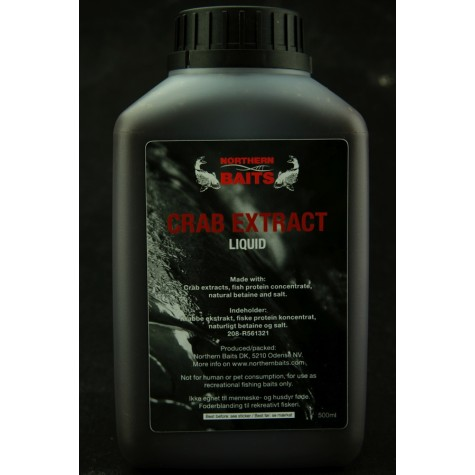 Crab Extract - 5 liters