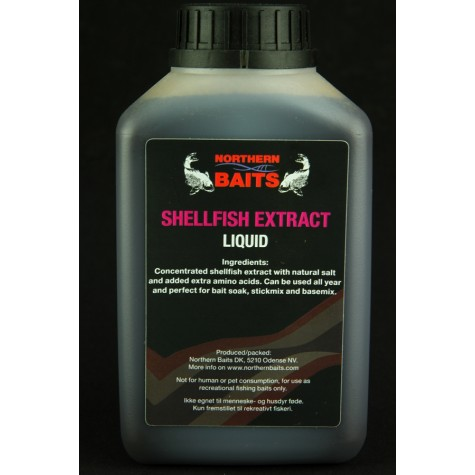 Shellfish Extract 5 liters