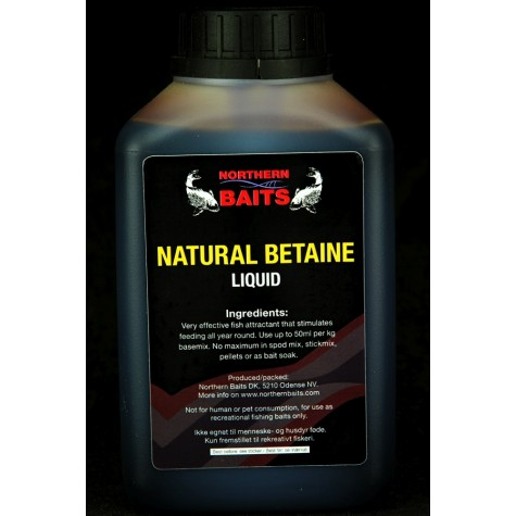 Natural Betaine 5 liters