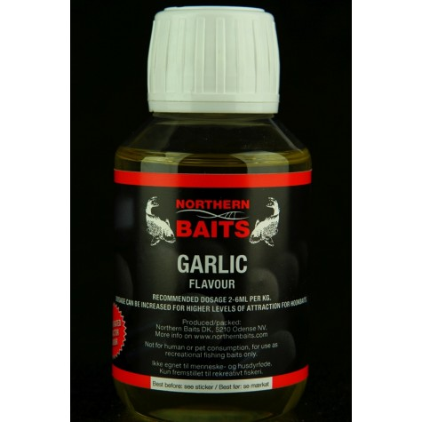 Garlic - 100 ml.