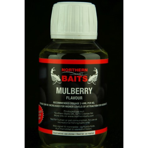 Mulberry - 100 ml.