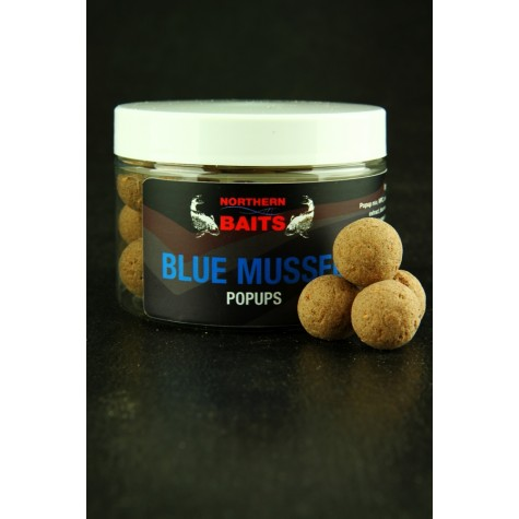 Blue Mussel - Perfect Popups