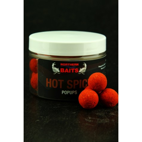 Hot Spicy Perfect Popups