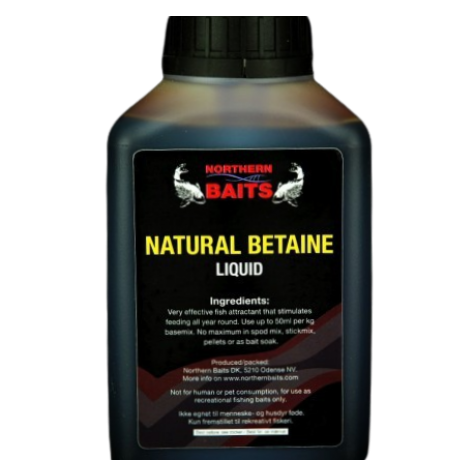 Natural Betaine 500ml