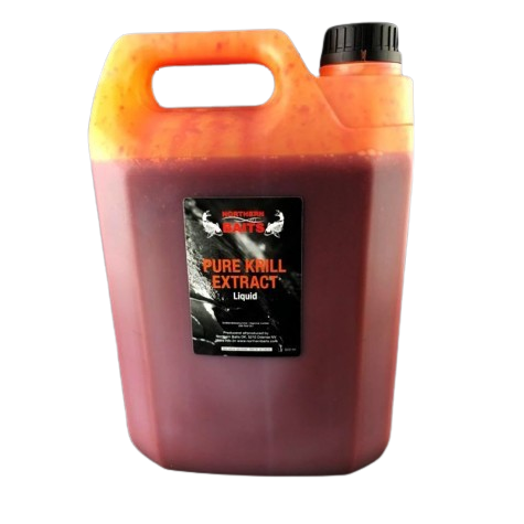 Pure Krill Extract 5 liters