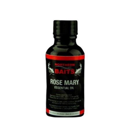 Rose Mary Essential Oil - 40ml