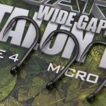 COVERT DARK WIDE GAPE TALON TIP HOOKS