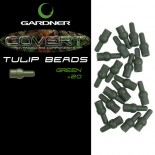 COVERT TULIP BEADS