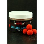 Kriller Garlic Perfect Popups (washed out red)