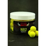 NB2 - Perfect Popups (squid, tuna and mussel) - 15mm