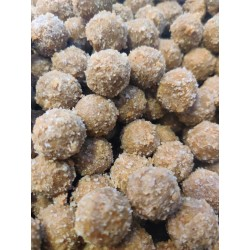 """Lake """"House"""" Bait 4kg (Salted) 16mm (fish, liver and yeast)"""