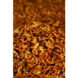 Gammarus shrimps 400ml