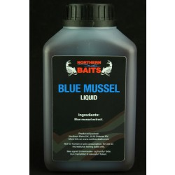 Blue Mussel Liquid 500ml