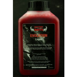 Evolution Liquid - 500ml