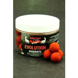 Evolution Hard Hookbaits
