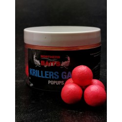 Kriller Garlic Popups Pink - 15mm