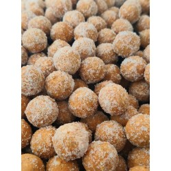 """Lake """"House"""" Bait 4kg (Salted) 16mm (Nutty, Milk and Cream)"""